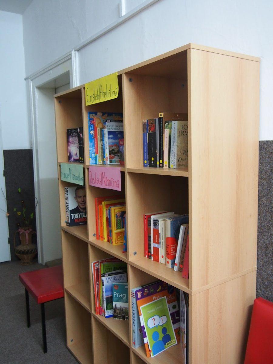 Foto knihovna